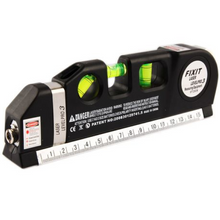 Load image into Gallery viewer, Multifunctional Laser Level and Spirit Level