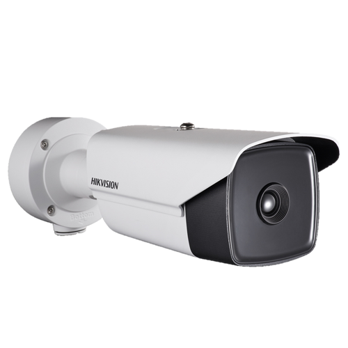 HIK Thermal Bullet Cam 384 x 288 25mm