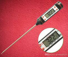 Load image into Gallery viewer, DIGITAL FOOD THERMOMETER