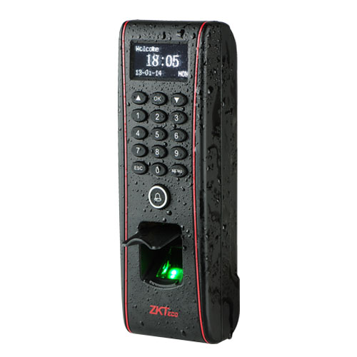 ZKTeco F17 Fingerprint Reader Outdoor