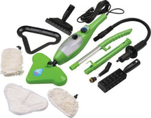 Load image into Gallery viewer, H2O Mop X5 5 in 1 Steam Cleaner