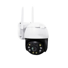 Load image into Gallery viewer, Q-S4 Intelligent Wireless Camera 4k