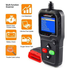 Load image into Gallery viewer, Konnwei KW680 Next Generation OBD2 Car Scan Tool