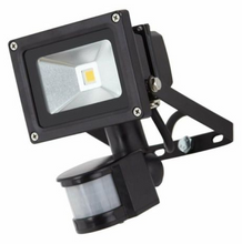 Load image into Gallery viewer, 20W Led Floodlight With Sensor 90% Energy Saving