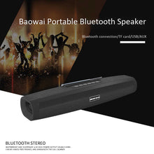 Load image into Gallery viewer, L1 Wireless Bluetooth Speaker