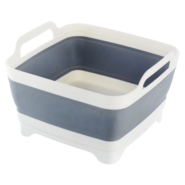 Collapsible Sink Basin - Grey
