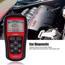 Load image into Gallery viewer, Car Diagnostic Scanner KW808