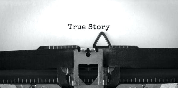 "Q/A: Writing True Stories - ""Based On"" vs ""Inspired By"""