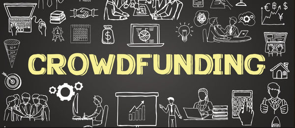 Crowdfunding Essentials for Filmmakers (with John Trigonis)