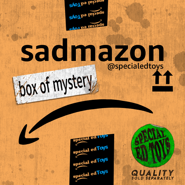 Sadmazon: Box Of Mystery