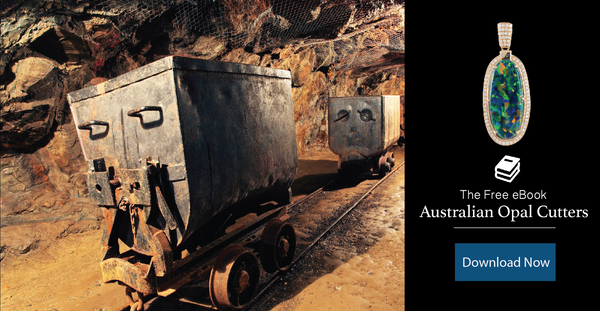 Australian Opal Cutters and Pearl Divers - Free PDF eBook