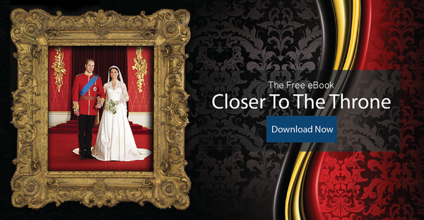 Closer To The Throne  - Free eBook & Video