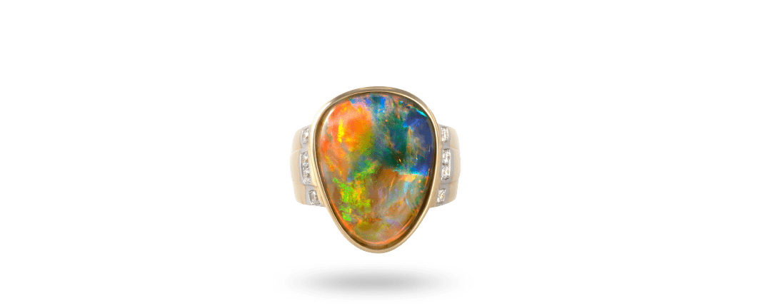 OPALS EXPLAINED