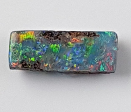 Black Opal 0.3ct Loose UNSET