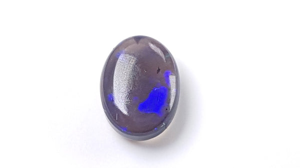 Black Opal 0.71ct Loose UNSET