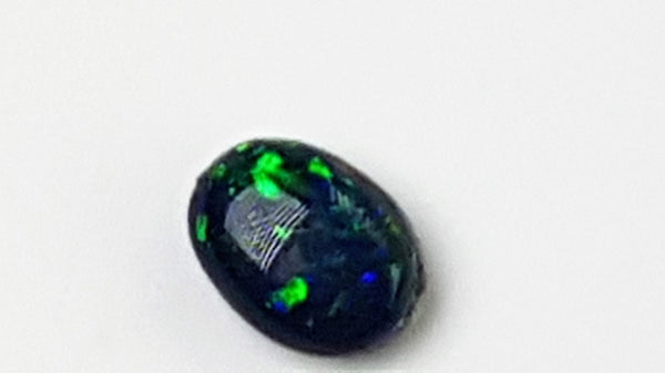 Black Opal 0.2ct Loose UNSET