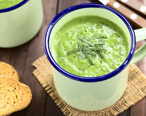 Pea & Tarragon Soup Mix