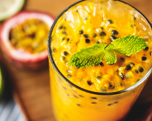 Tropical Passion Smoothie Mix