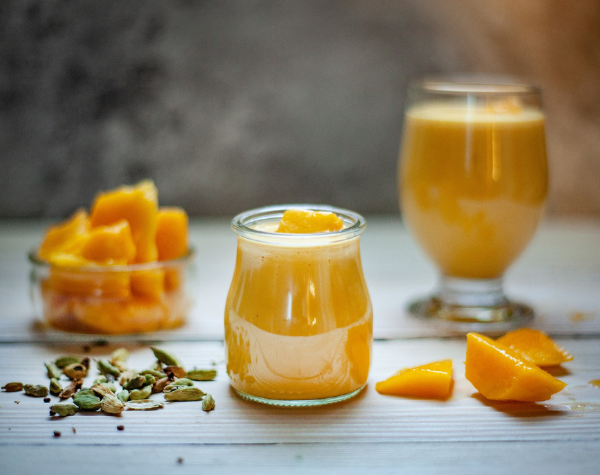 Peaches & Passion Smoothie Mix