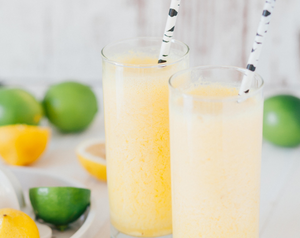 Creamy Passionfruit Smoothie Mix