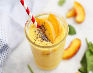 Peach Harvest Smoothie Mix