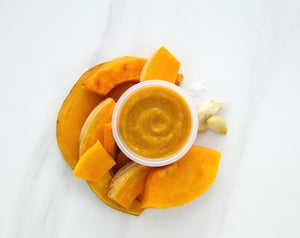 Roast Pumpkin (100g pottle)