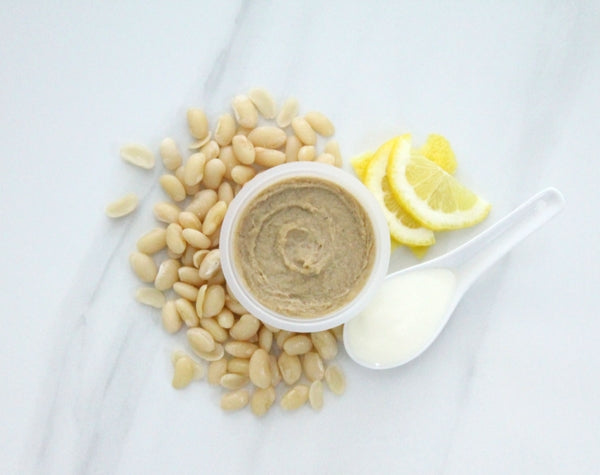 Tangy White Bean (100g pottle)