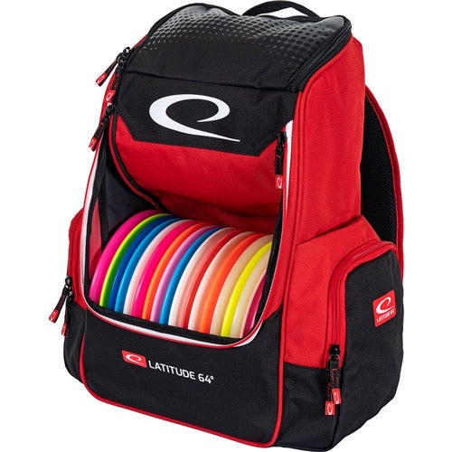 LATITUDE 64 - CORE DISC GOLF BAG
