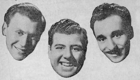 A picture of the band The Harmonicats