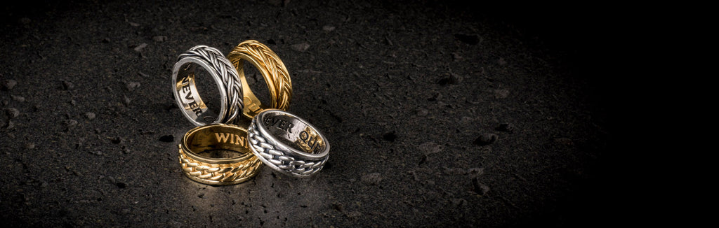 Men's Ring | Jai Dam Handcrafted Jewelry for Men & Women