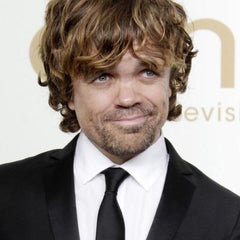 It's totally the Peter Dinklage effect.