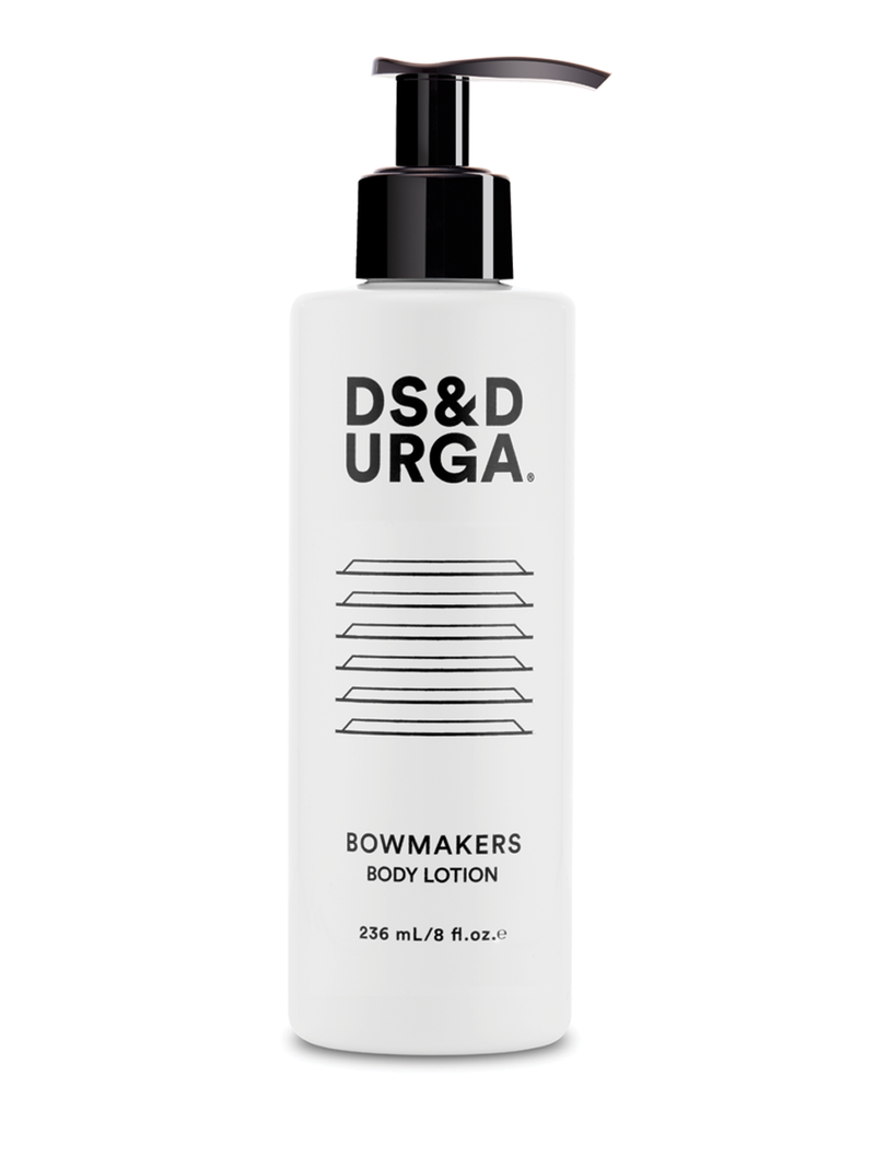 d.s. & durga bowmakers body lotion