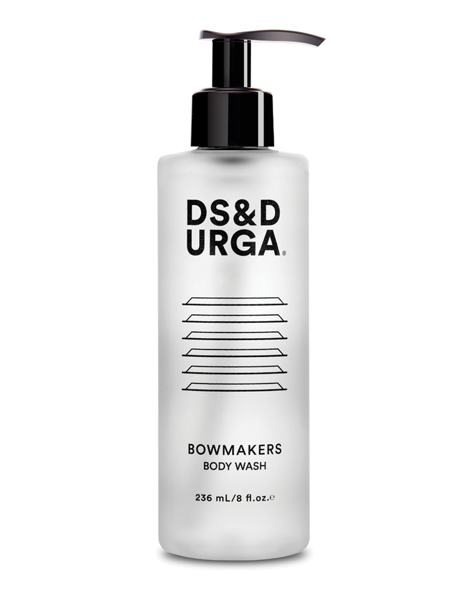 d.s. & durga rose atlantic body wash