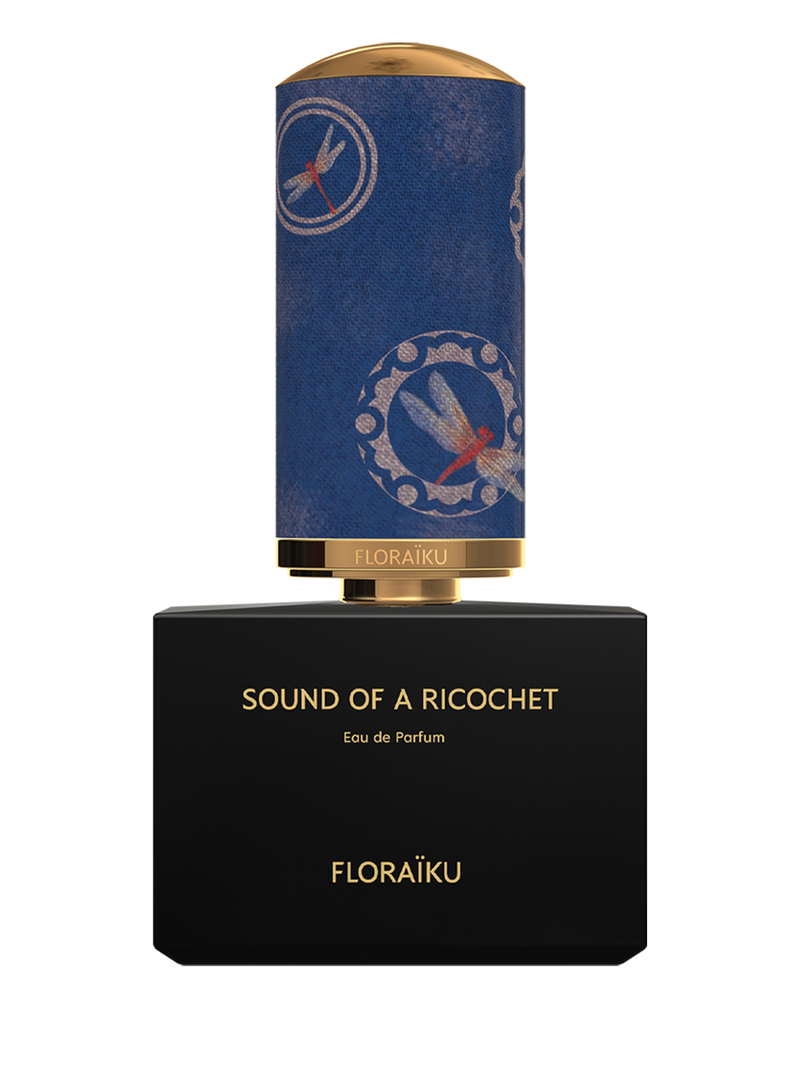 floraïku sound of a ricochet