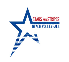 Stars and Stripes Beach Volleyball Club