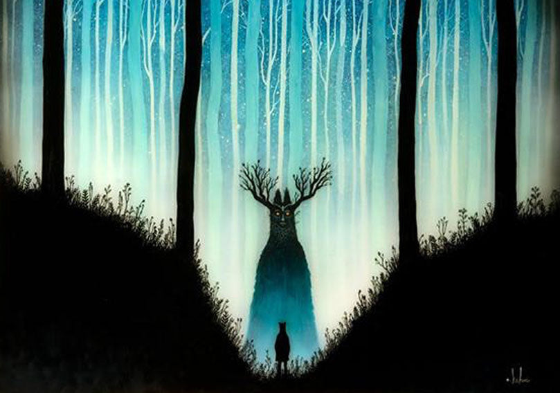 Andy Kehoe - Waking Unreality