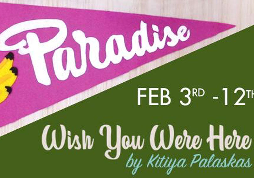 Kitiya Palaskas – Wish You Were Here