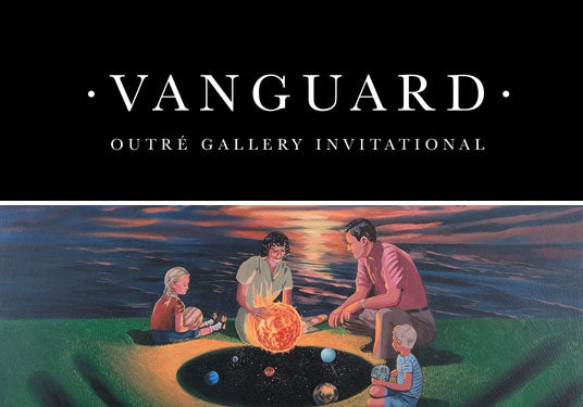 VANGUARD Invitational & Anna Di Mezza