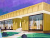 Architectural Rendering - Commercial Building