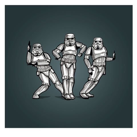 Imperial Street Dance