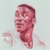 Isaiah Thomas (original artwork)