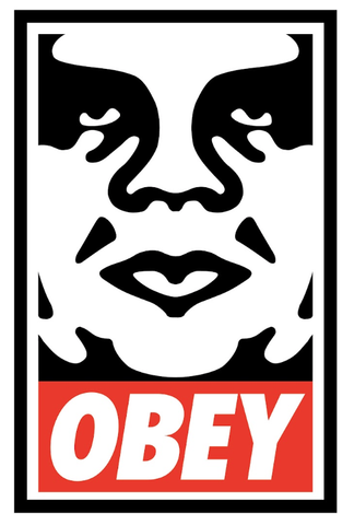 Obey Classic