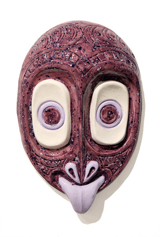 Ceramic Mask / PNG POP no.18