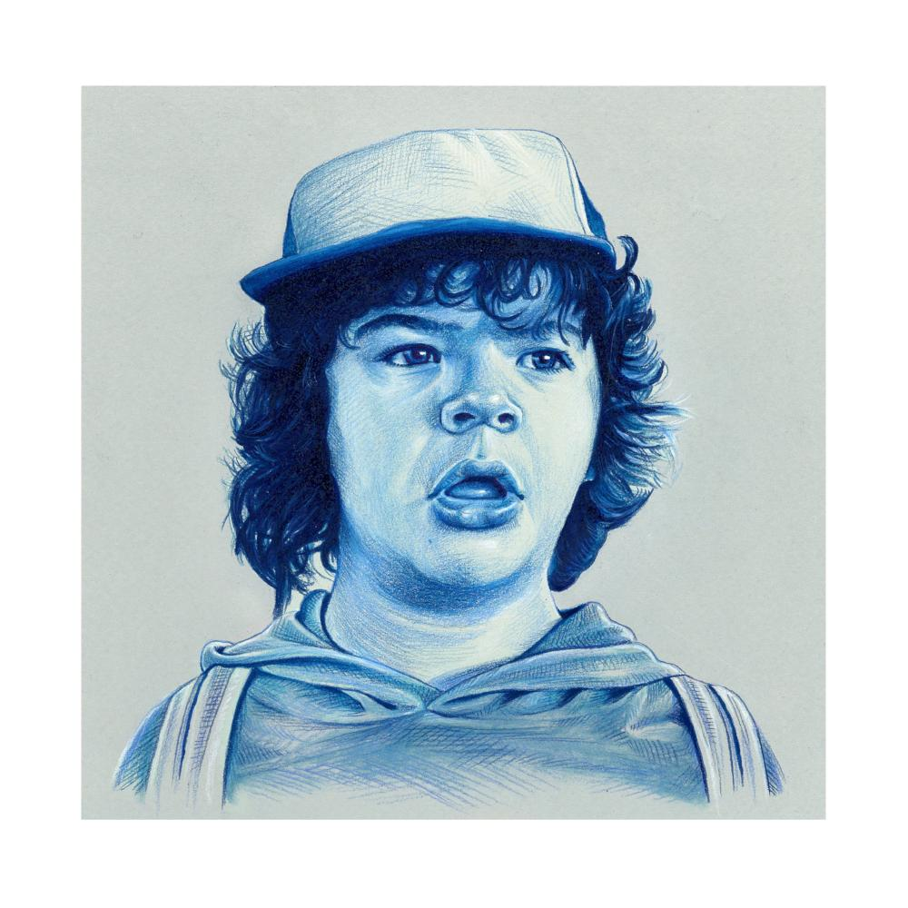 Dustin (Stranger Things)
