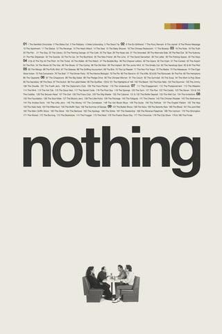 Nothing (Seinfeld)