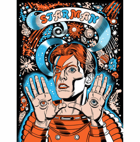 Starman (David Bowie)