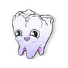 Tooth (Lilac)