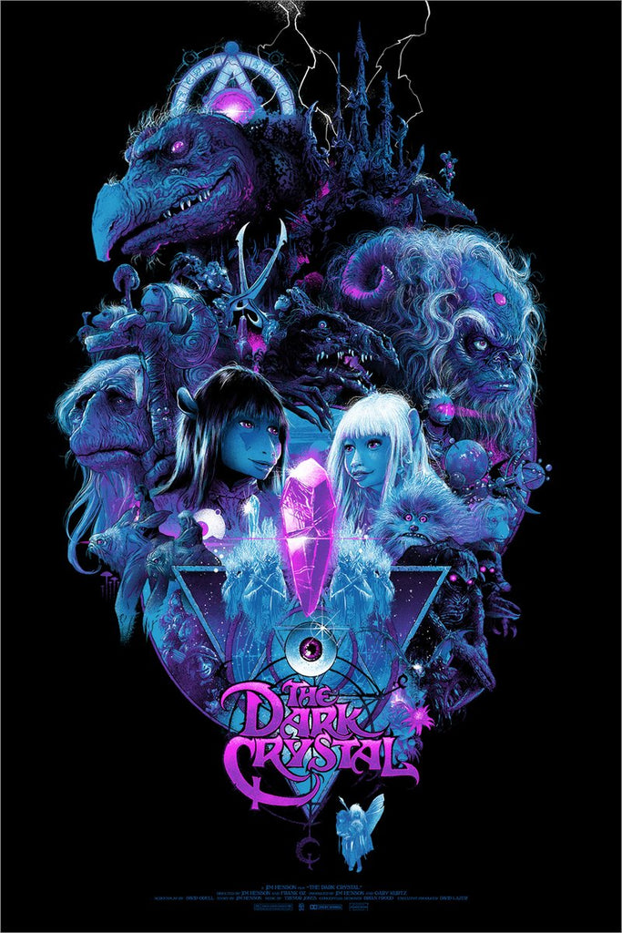 Another World, Another Time (The Dark Crystal)