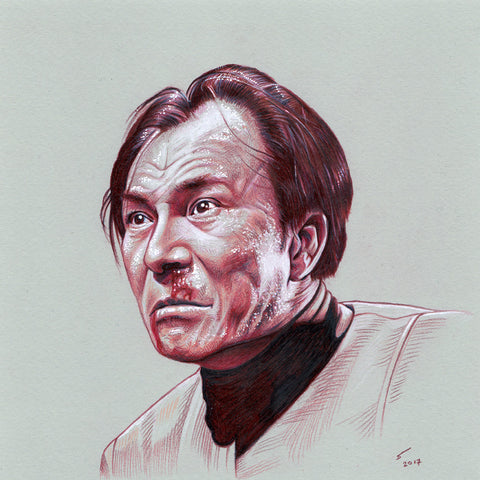 Han (original artwork)