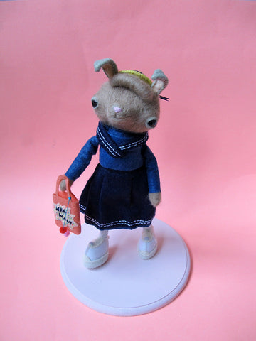Usagi Tsukino - SCULPTURE